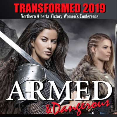 Transformed - Victory Womens Conference