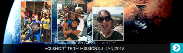 January 2018 - Victory Short Term Missions
