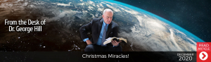 December 2020 - Christmas Miracles