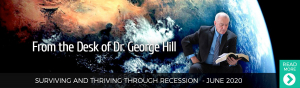 June 2020 - Surviving and Thriving Through Recession